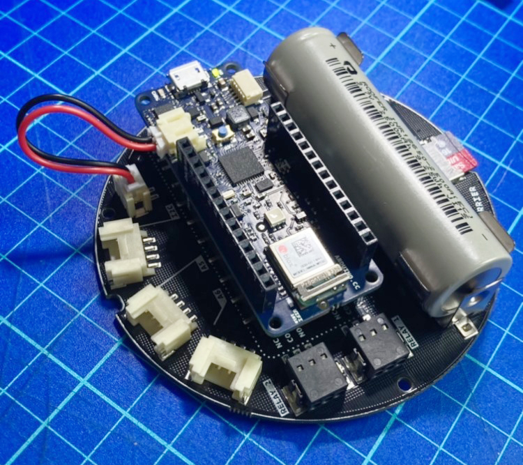 stand alone IoT kit