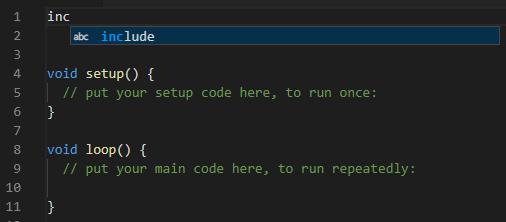 Testing Autocomplete